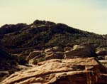 Vasquez Rocks Photo - 2