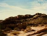 Vasquez Rocks Photo - 3