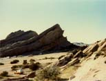Vasquez Rocks Photo - 6