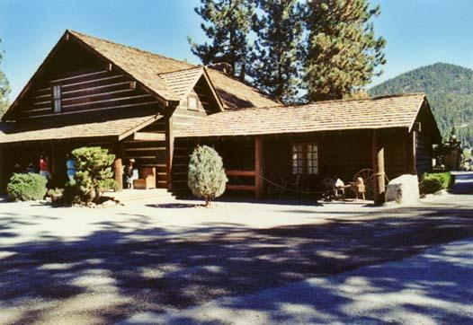 Ponderosa Ranch Besichtigen