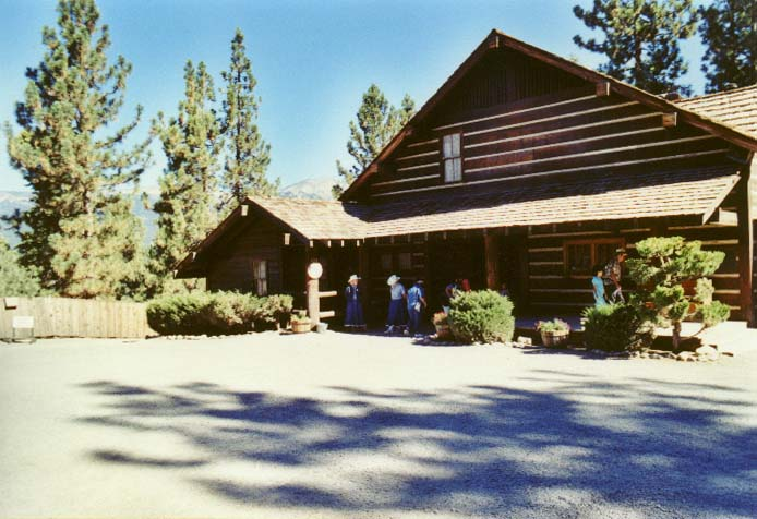 Ponderosa Ranch Photo 4