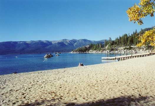 Sand Harbor Photo 1